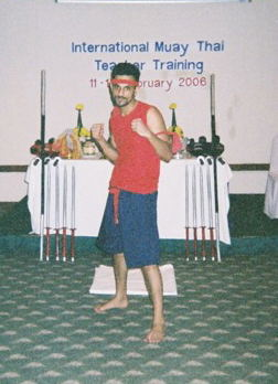 Rukthai Uk Muay Thai About Rukthai Camp